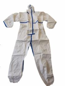 Beschermende coverall XL