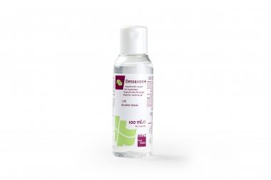 Dessavon+(100ml), hygiënische wasgel