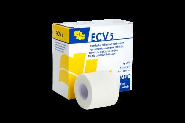 ECV5, elastisch cohesief verband