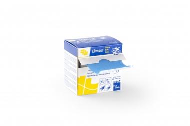 Elmox, zelfklevend spongeverband voor de vinger