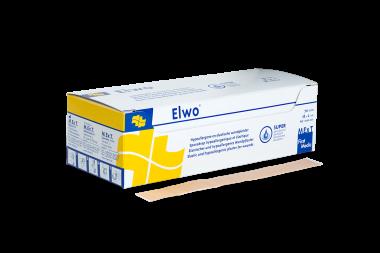 Elwo, elastische wondpleister
