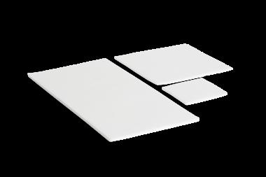 Niet-inklevend kompres (10cm x 10cm)