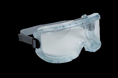 Veiligheidsbril zuurvast ADR